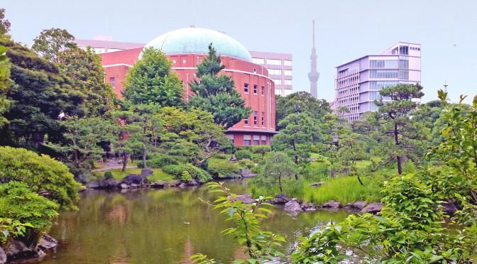 両国公会堂、墨田区が解体計画を発表-跡地に「刀剣博物館」