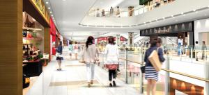 ゆめタウン廿日市館内イメージ(イズミ20150606リリース)