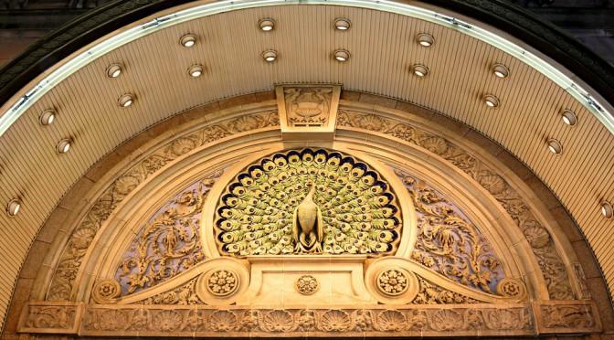 大丸、「300年クローゼット」計画発表-大切な品物を2317年まで保管・展示