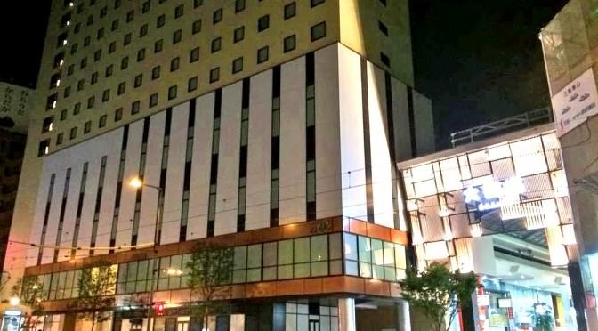 アエル松山、8月26日開業-大街道ラフォーレ跡、アーケードもリニューアル