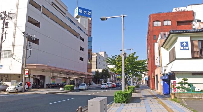 清水屋百貨店に直営アニメショップ・同人誌売場開設