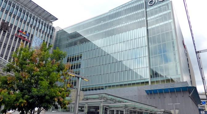 2016年に開店予定の都心型商業施設・西日本編