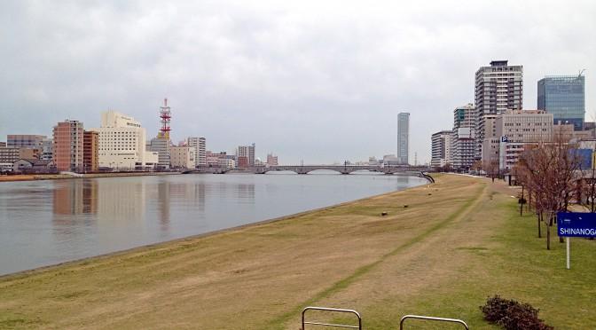 ラフォーレ原宿・新潟、1月31日閉店-古町と万代の競争、正念場