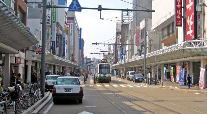福井鉄道・えちぜん鉄道、3月27日より相互乗り入れ開始-駅前線延伸も同時開通