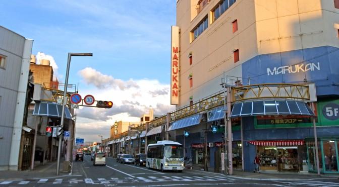 マルカン百貨店、リノベで再活用決定-大食堂はマルカン運営も