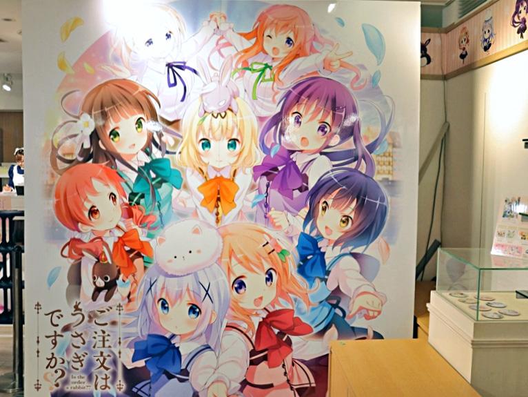 marui_shibuya_8f_gochiusa_poster_sharo1-