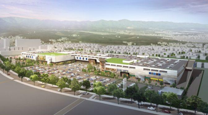 イーアス高尾、6月22日開業-八王子最大級のショッピングセンターに