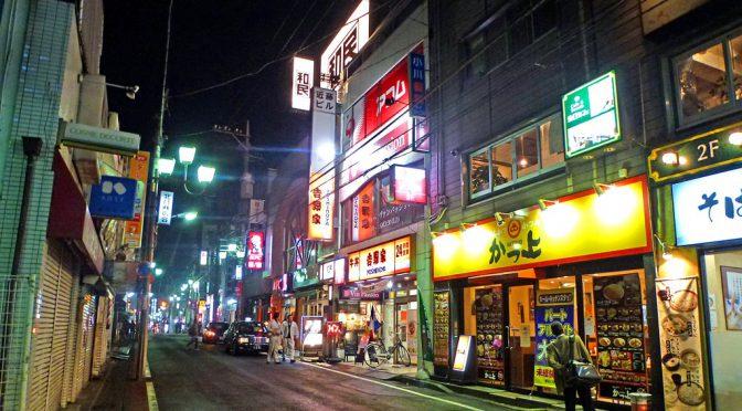 西友小金井店、7月31日閉店-築52年、近く再開発か