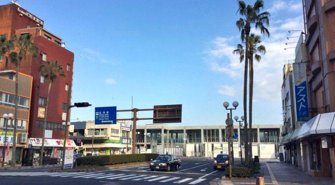 延岡駅前複合商業施設「エンクロス」開業延期-開業直前、新市長の方針で