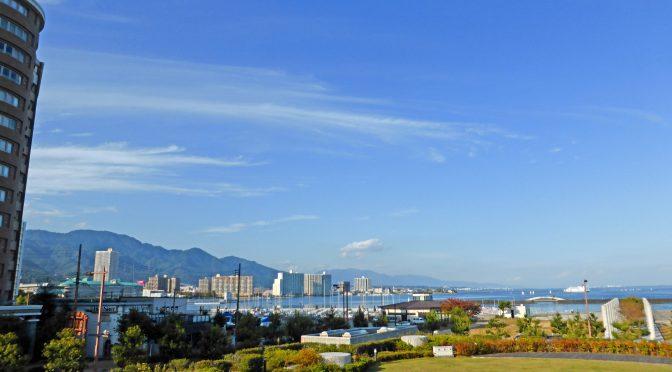 【4月1日】琵琶湖、滋賀県から撤退-外資の買収で