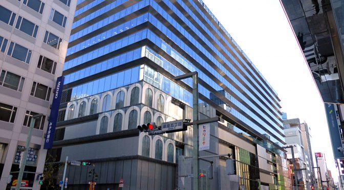 GINZA SIX、2017年4月20日開業-銀座松坂屋跡で「脱百貨店」かかげる「新百貨店」