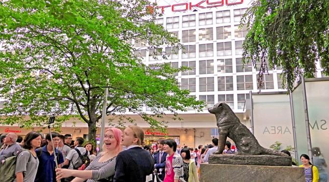訪日外国人売上高の伸びが過去最高-2015年5月の全国百貨店