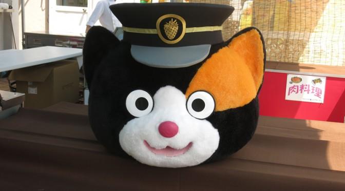 和歌山の名物猫駅長「たま駅長」死ぬ