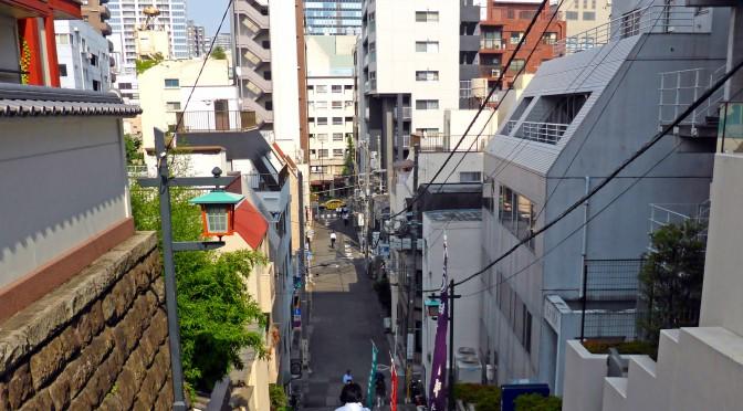 新たな再開発始まる秋葉原-駅東側・昌平橋ビル・石丸跡