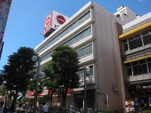 ピアゴ イセザキ 店