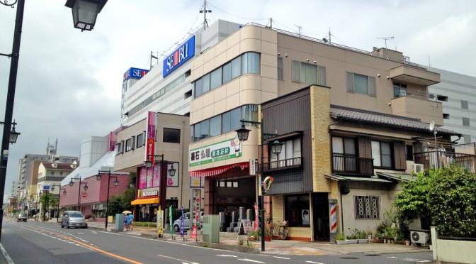 西武春日部店、2016年2月に閉店へ