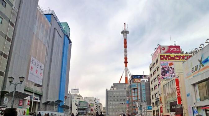 横浜ビブレ、10月10日リニューアル-神奈川初が22店舗