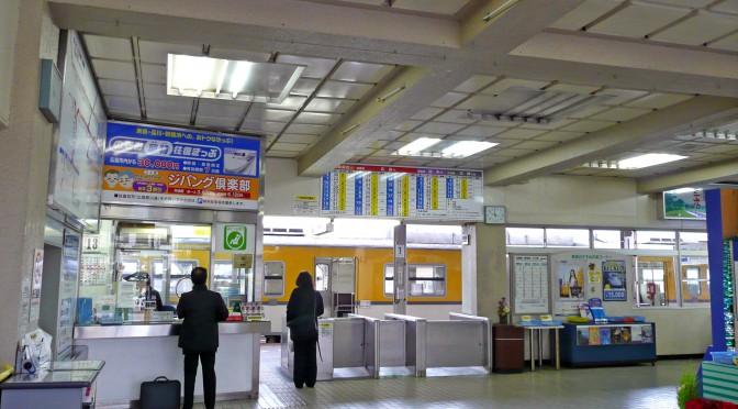 JR三江線の廃線を検討-JR西日本、2017年にも