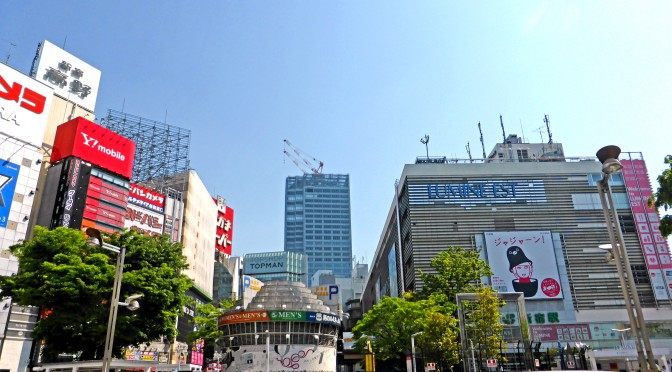 JR新宿ミライナタワーの新商業施設「ニュウマン」来春開業