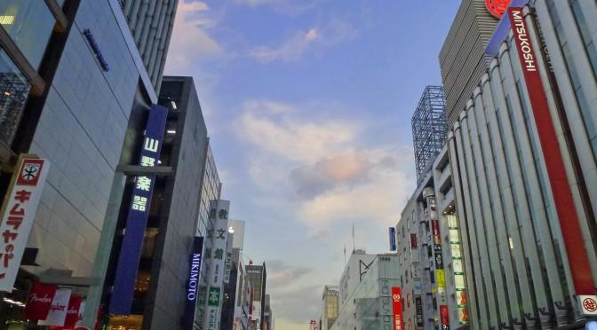銀座三越、10月14日リモデルオープン – 1月に空港型免税店導入