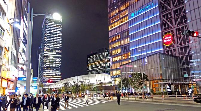 ヤマダ新業態「Concept LABI TOKYO」10月30日開業-東京駅八重洲口前に