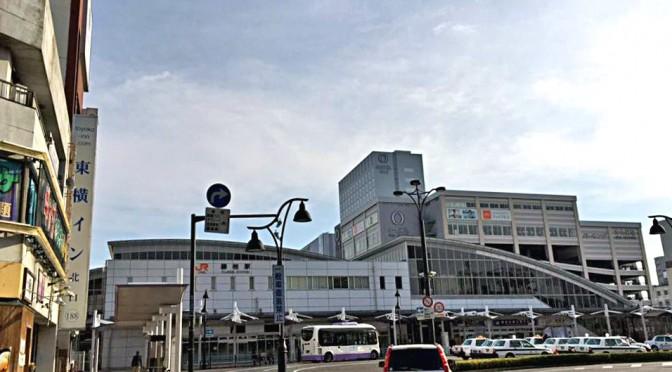 変わる藤枝駅周辺-西友跡にノジマ・マム跡にドンキ・アピタは閉店へ