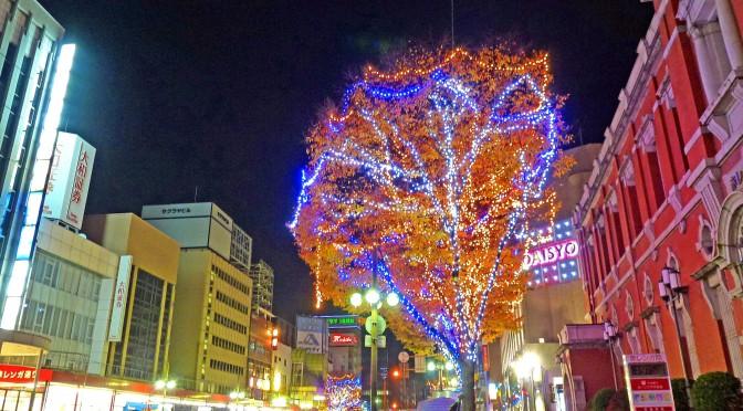 トキハ本店の耐震化工事、11月30日完成-化粧品売場など全面リニューアル