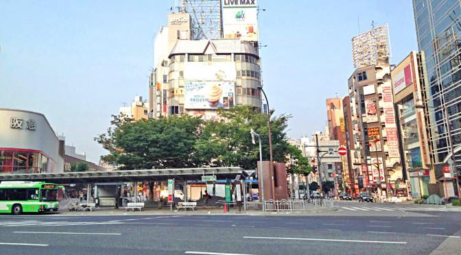 阪急三宮駅ビル、1月11日閉館-震災後の「仮設駅ビル」建替えへ