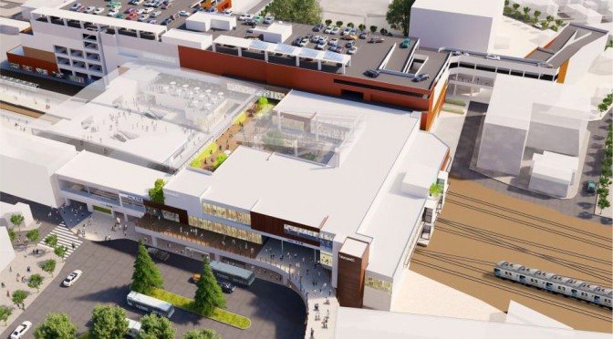 西武HD、所沢駅に新駅ビル-2020年完成目指す
