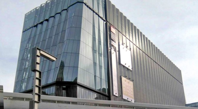 東急プラザ銀座、2016年3月31日開業-阪急モザイク跡地に生まれた銀座の新・ランドマーク