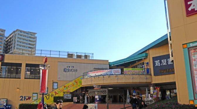サンストリート亀戸、3月31日閉館-アイドルイベントの聖地、再開発で