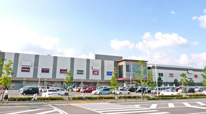 ゆめタウン佐賀、2016年秋に増床リニューアル-イズミ最大の店舗に