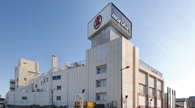 丸広百貨店東松山店、8月末までに全館リニューアル-銘菓強化、丸善出店、高齢化対応も