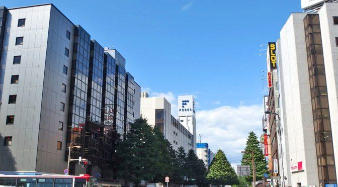 仙台フォーラス、12月16日リニューアルオープン-地下1階を「生活提案型」に