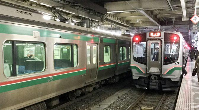 JR常磐線・相馬―浜吉田間、2016年12月10日運行再開-5年9ヶ月ぶり、東日本大震災で不通