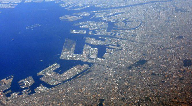 2025年の万国博覧会、大阪での開催が決定する