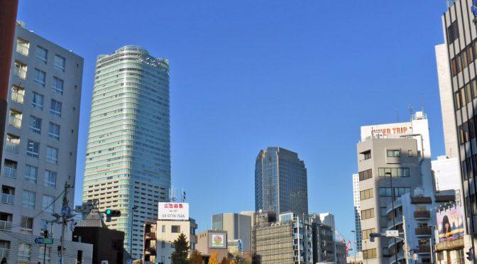 虎ノ門・麻布台地区第一種市街地再開発事業、2019年3月着工-旧・郵政省本庁舎跡に「日本一高いビル」建設へ