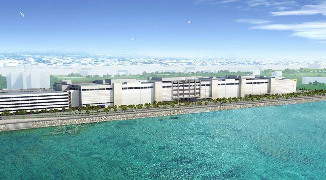 サンエー浦添西海岸パルコシティ、2019年6月27日開業-パルコ、「郊外型」で沖縄初出店