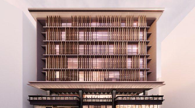京都経済センター・すいな室町、2019年3月16日開業-京都産業会館跡、ポケモンセンターが移転