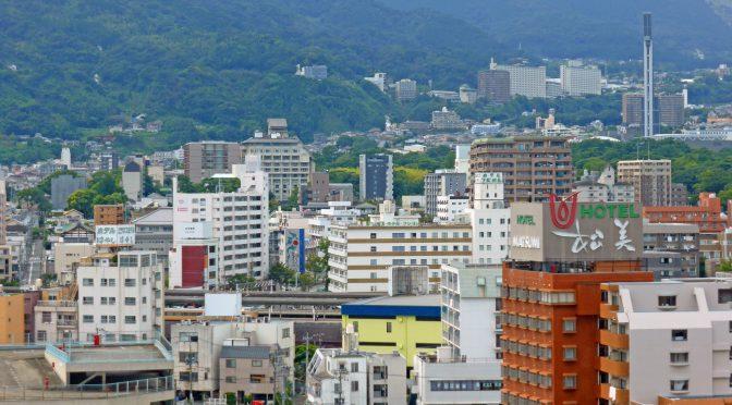 別府杉乃井ホテル、2025年までに全面リニューアル-九州最大級のホテル、投資額400億円以上で「更に巨大化」へ