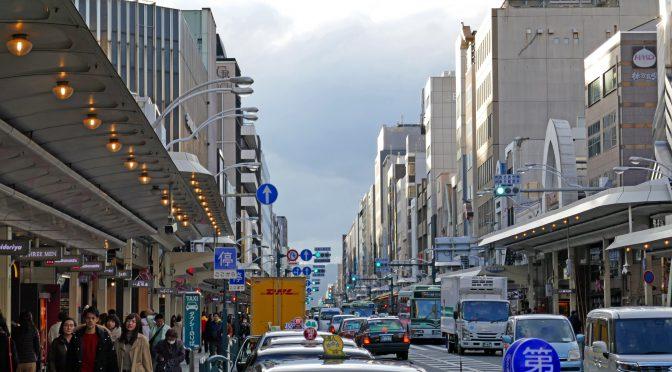 エディオン京都四条河原町店、2021年5月ごろ開業-阪急・丸井跡、新型コロナで開業延期に