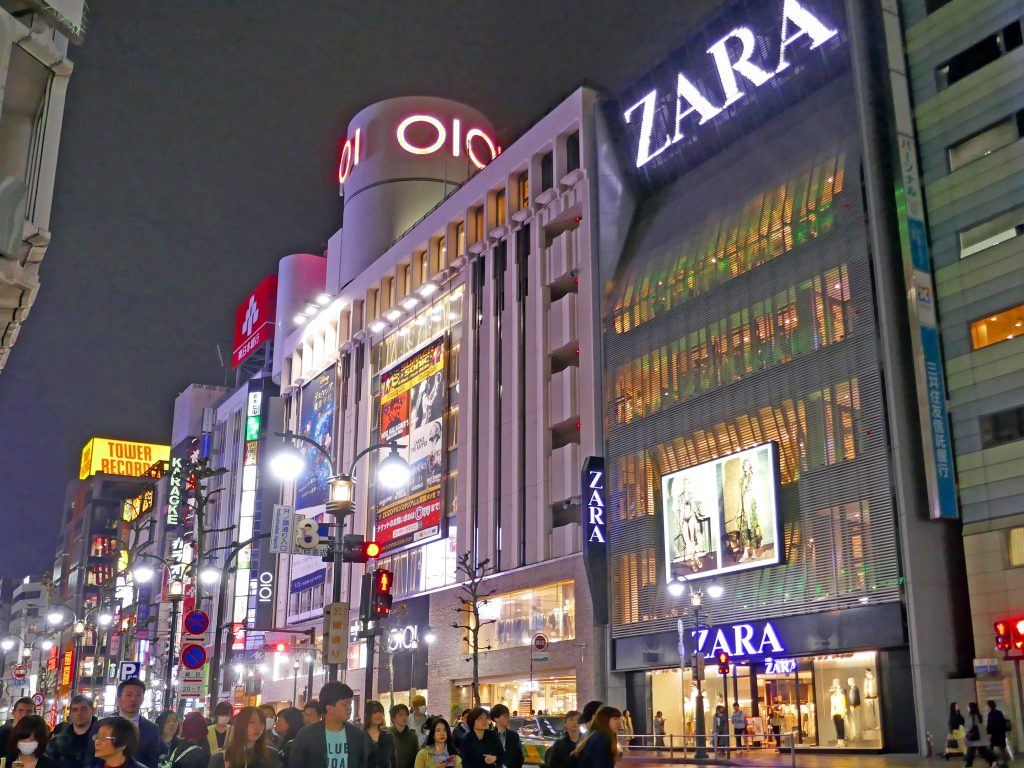 店舗 zara ZARAの店舗の在庫検索の方法は?ネットで在庫確認できるの?