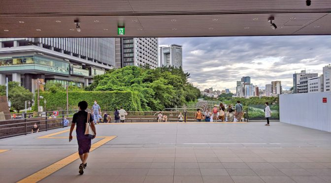 JR飯田橋駅、2020年7月12日移設リニューアル-「エキュートエディション飯田橋」は8月25日開業